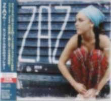 Zaz (Isabelle Geffroy): Zaz, 2 CDs