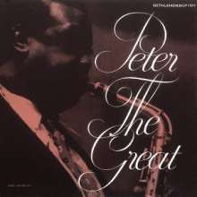 Pete Brown: Peter The Great, CD