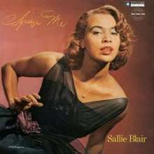 Sallie Blair: Squeeze Me, CD