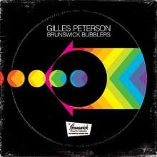 Gilles Peterson: Brunswick Bubblers, CD