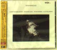 Albert Mangelsdorff (1928-2005): Spontaneous (Remastered) (Limited Edition), CD