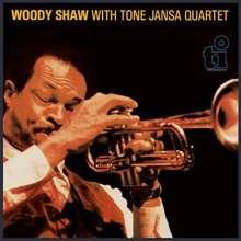 Woody Shaw & Tone Jansa: Woody Shaw With The Tone Jansa Quartet, CD