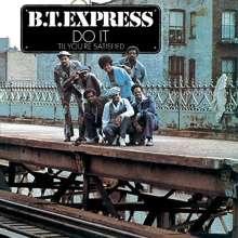 B.T. Express: Do It 'Til You're Satisfied + 2, CD