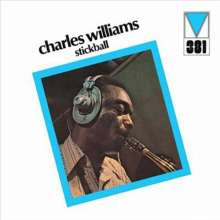 Charles Williams (1893-1978): Stickball (remastered) (Limited-Edition), CD