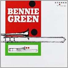 Bennie Green (Trombone) (1923-1977): Bennie Green (remaster)(ltd.), CD