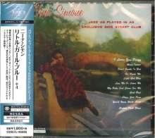 Nina Simone (1933-2003): Little Girl Blue (+Bonus) (UHQCD), CD
