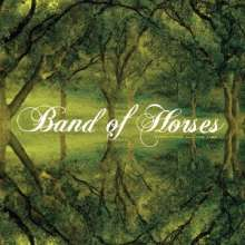 Band Of Horses: Everything All The Time, CD