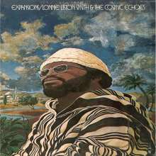 Lonnie Liston Smith (Piano) (geb. 1940): Expansions, CD