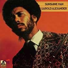 Harold Alexander: Sunshine Man, CD