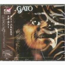 Gato Barbieri (1932-2016): El Gato, CD