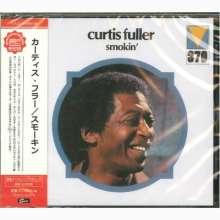 Curtis Fuller (geb. 1934): Smokin', CD