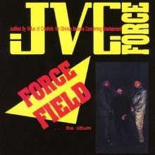 J.V.C. F.O.R.C.E.: Force Field (+Bonus), CD