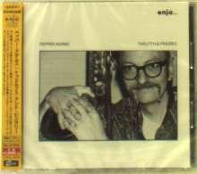 Pepper Adams (1930-1986): Twelfth & Pingree, CD