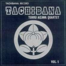 Tohru Aizawa: Tachibana Vol. 1 (Digisleeve), CD