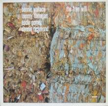 Bennie Wallace (geb. 1946): The Free Will, CD