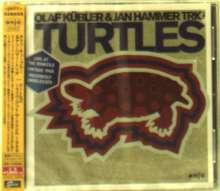 Olaf Kübler & Jan Hammer: Turtles: Live At The Domicile Vintage 1968, CD