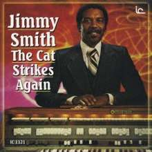 Jimmy Smith (Organ) (1928-2005): The Cat Strikes Again (Limited Edition), CD