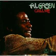 Al Green: Call Me, CD