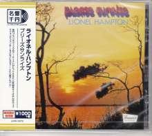 Lionel Hampton (1908-2002): Please Sunrise, CD