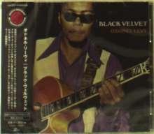 O'Donel Levy: Black Velvet, CD