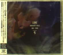 Lone: Ambivert Tools (One - Four), CD