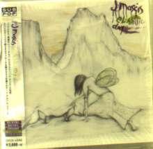 J Mascis: Elastic Days (Digisleeve), CD