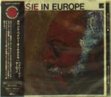 Count Basie (1904-1984): Basie In Europe, CD