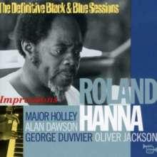 Roland Hanna (1932-2002): Impressions, CD