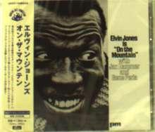 Elvin Jones (1927-2004): On The Mountain, CD