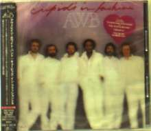 Average White Band: Cupid's In Fashion, CD