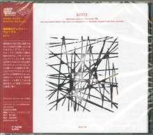 """Masayuki """"JoJo"""" Takayanagi (1932-1991): 850113, CD"""