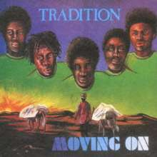 Tradition: Moving On, CD
