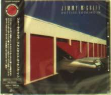 Jimmy McGriff (1936-2008): Outside Looking In, CD
