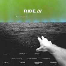 Ride: This Is Not A Safe Place, CD