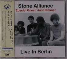 Stone Alliance: Live In Berlin, CD