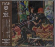 The Brand New Heavies: TBNH, CD
