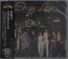Skyy: Skyy Line, CD