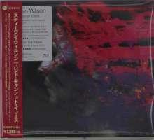 Steven Wilson: Hand. Cannot. Erase., 1 CD und 1 Blu-ray Audio