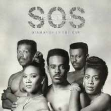 The S.O.S. Band: Diamonds In The Raw, CD