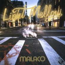 Light Mellow Malaco, CD