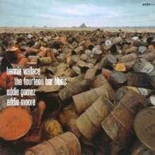 Bennie Wallace (geb. 1946): The Fourteen Bar Blues, CD