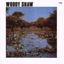 Woody Shaw (1944-1989): Lotus Flower, CD