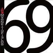The Magnetic Fields: 69 Love Songs, 3 CDs