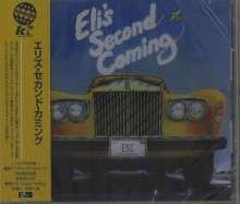 Eli's Second Coming: Eli's Second Coming, CD