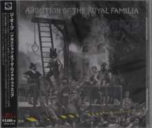 The Orb: Abolition Of The Royal Familia, CD