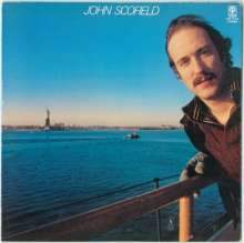 John Scofield (geb. 1951): John Scofield, CD