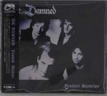 The Damned: Fiendish Shadows (Digipack9, CD