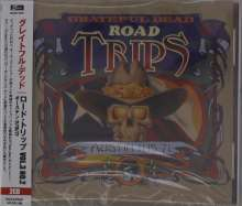 Grateful Dead: Road Trips Vol. 3 No. 2: Austin 1971, 2 CDs