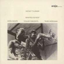 Manfred Schoof (geb. 1936): Distant Thunder, CD