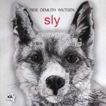 Michel Reis, Marc Demuth & Paul Wiltgen: Sly, CD
